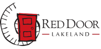 Red Door Lakeland Logo